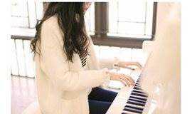超值成人钢琴/吉它零基础体验课!30分钟学会一首歌