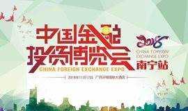 2018中国金融投资博览会-南宁站