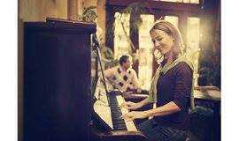【强力推荐】成人0基础钢琴速成,1节课学会钢琴演奏