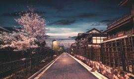 【樱花树下的约定】和你的日式初体验