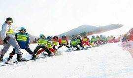 【菠萝户外】石京龙滑雪场  12月1日/12月2日,两期特价168元试滑特惠(欢迎雪场小白,领队负责教学)