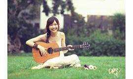 【吉他】成人零基础一对一体验课 | 小清新必备技能