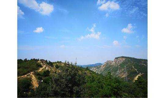 【户外约伴 自驾出行】挑战极限,灵岩至穹隆,苏州灵穹线一日穿越