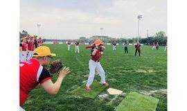 【超级团长福利】-棒球主题沙龙,优雅体验