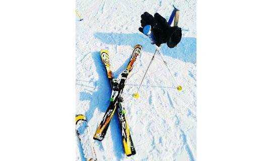 【渔阳滑雪特价158元】12月15日、16日渔阳首滑开板特价特价特价仅需158元,北京最近最好的雪场【菠萝户外】