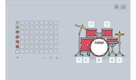 美·堂·音·乐丨架子鼓体验课