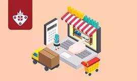【良言录135期】店营人生《新零售的线上线下融合》