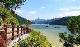 【高州中学·校友行】肇庆西江「羚羊峡」最壮观、秀美徒步路线一日往返