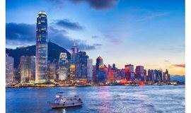深圳出发 豪华帆船,2019年香港维多利亚港跨年烟花