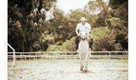 亲子马术体验,做一个快乐的骑士