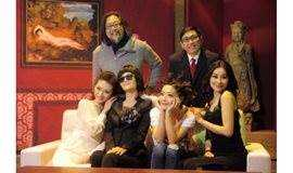 苏州第二届聖誕戲劇節:觀劇品鑑●賴聲川作品《十三角關係》
