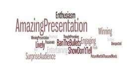商务英语TALK BUSINESS | Presentations演讲技能