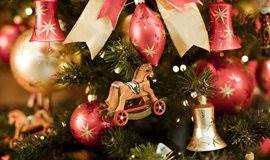 Knock Knock,你的圣诞礼物到了!