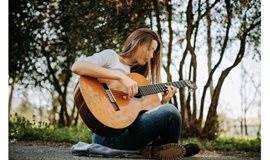【吉他】成人零基础一对一体验课