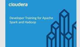【北京站】Cloudera Developer Training for Spark and Hadoop(CCA-175)