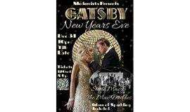 【Modernista-DEC12.31】NEW YEAR'S EVE : GATSBY MEETS MAC DADDIES盖茨比主题跨年狂欢趴