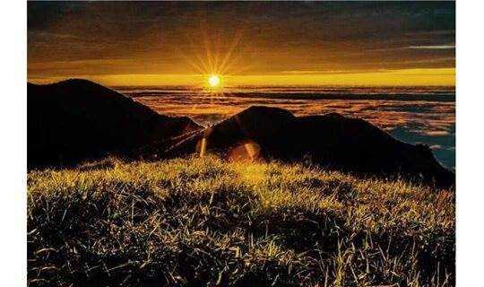 户外登山12月16日惠东大南山穿越扫黄寻梦者户外