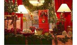 圣诞点灯仪式