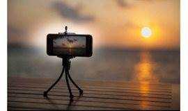 樊登读书线下活动《手机摄影》---发现生活中的美