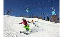 周六/日:华北最大滑雪场之 玉龙湾滑雪,双板滑雪,单板滑雪,一日户外活动