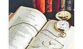 半小时读书会-教你30分钟读完一本书