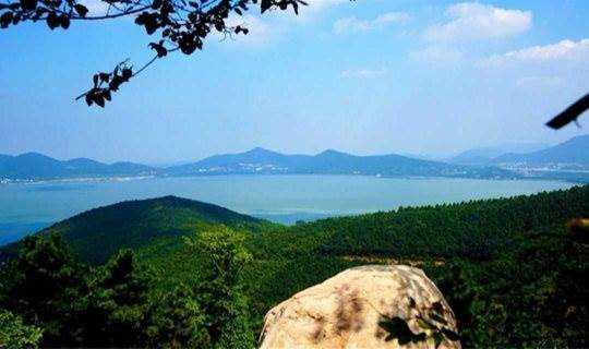 【周末】登莫厘峰,探寻如诗如画的太湖山色,吃农家菜1天活动