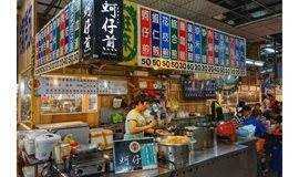 12.22成都丨台湾旅行手札,不一样的台湾之行