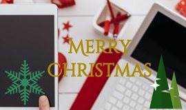炫酷好玩的黑科技Party,给孩子一个奇妙的圣诞体验!