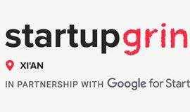 StartupGrind#6 中美企業創新&跨境孵化