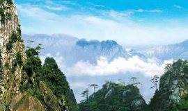 秋冬大明山,走高空栈道,漫步浙西香格里拉:白水涧(2天)