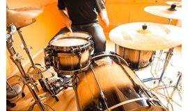 【爵士鼓】零基础体验课 | 让我们一起摇滚