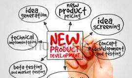 TALK BUSINESS|产品发展- Stages of new product development