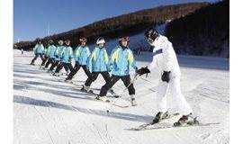 12.22周六/12.23周日:特惠148元密云云佛山滑雪,双板滑雪,单板滑雪,一日户外活动