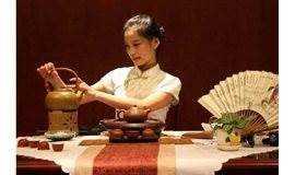饮茶,是最中国的养生方式|冬日品茶会——安化黑茶 / 纯交流,无销售