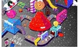 百老汇级开心麻花原创合家欢亲子音乐剧《神秘的糖果工厂》买一送一福利抢票!