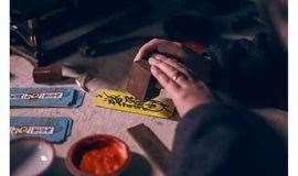 1.20 弘道X文物修复师刘胄分享会:喝着开运咖啡绘制平安符,聊聊长沙古玩黑市