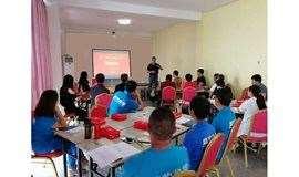 河南区域第一响应人培训班