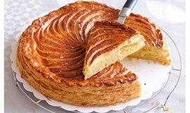 蛋糕烘焙课程 | 法式 | 徐汇