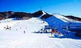 特价滑雪   特价148元赠送雪票-全新雪具-京郊最近大型滑雪场,感受冰天雪地的神奇!
