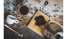 咖啡分享S03-06|除了被窝,我还想和你一起在咖啡里取暖。