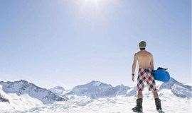 冬季要不要去户外 | VIVA 黑知游乐园「冬季专业篇」