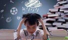 孩子厌学是心理的求救信号/一对一公益咨询
