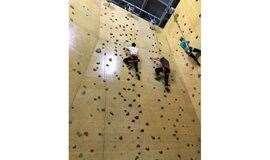 【i旅行· 攀岩】1月20日,北京最好室内攀岩馆,等你来战