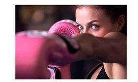 Kickboxing搏击防身减压运动