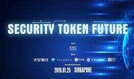 SECURITY  TOKEN  FUTURE