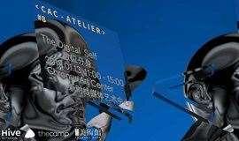 CAC Atelier 08 | 数位分身