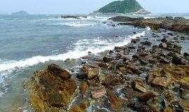 【成团有位】惠东黑排角穿越 惠州最美海岸线 第27期 2月23日
