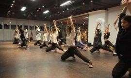 爵士舞体验课 | 趁年轻学一支舞!
