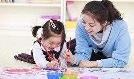 我们的全家福——亲子绘画体验活动