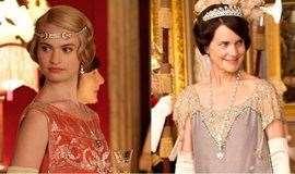 分享会 | 《唐顿庄园》前传,用珠宝记录时代风尚变化